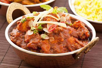 £2.50 Off Takeaway at Indian Flavour