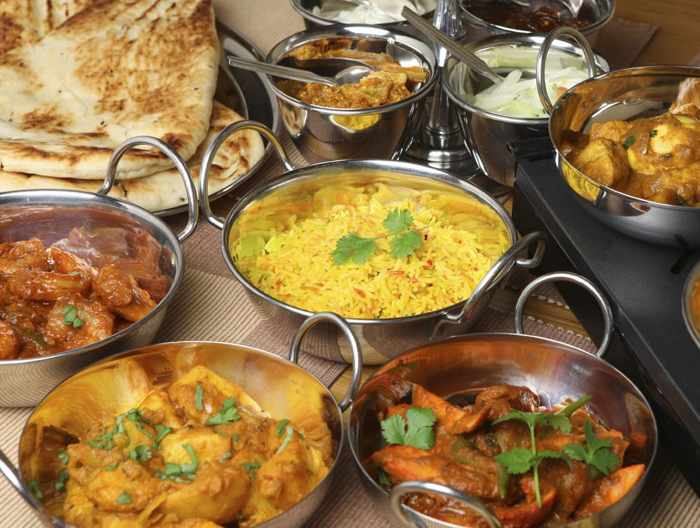 10% Off Takeaway at Indian Flavour